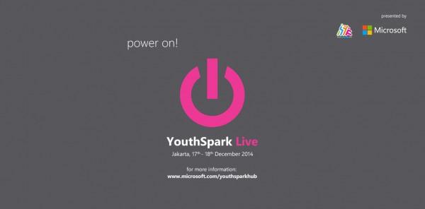 YouthSpark Live 2014