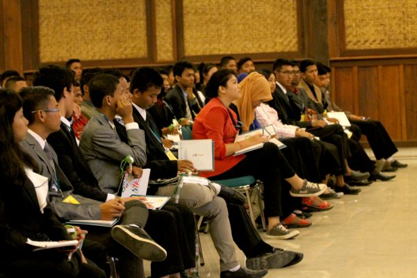 Indonesia Youth Forum (IYF)