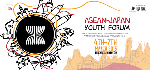 ASEAN-Japan Youth Forum 2015